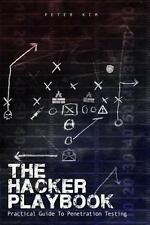 The Hacker Playbook Practical Guide to Penetration Testing 9781494932633