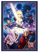 Bushiroad Sleeve Collection HG Vol.778 Fate/stay night UBW Servant