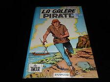 Sirius : Les Timour 18 : La colère du pirate EO Dupuis 1965