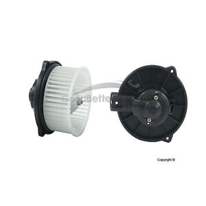 One New TYC HVAC Blower Motor 700039 BR7061B10 for Mazda & more