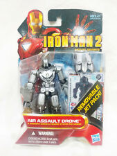 Marvel Universe Iron man Air Assault Drone Action figure 3.75 inch scale toy