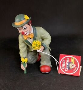 Gilde Clown Der Lenz Mitgliederfigur Ausgabe 2009