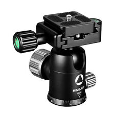 DSLR Kamerastativ Kugelkopfhalterung für Arca Swiss, mit