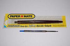 Paper Mate Ninety Eight Ball Pen - Vintage 1993 (Burgundy)