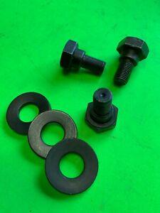 John Deere/Frontier mower blade bolt/washer set 5BP0006659/5BP0008559
