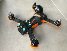 Beez2B FPV Racer 220 Crossking version Competition PNP