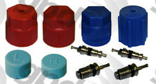 A/C System Valve Core and Cap Kit-GAS Global 1311575