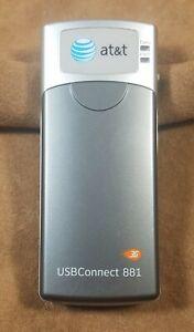 Sierra Wireless AT&T USB Connect 881 3G USB Mobile Broadband