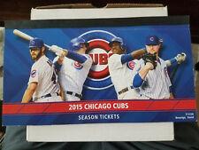 2015 Chicago Cubs season