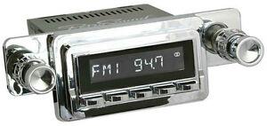 Ford US Falcon RetroSound Radio Laguna 1964 1965 1966 65 66 Sprint 200 260 289