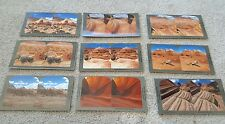 Lot of 9 Stereoview Images of The Wave, Arizona - 2013 RARE! Professional -Lot 1