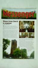 Messenger Magazine - The 7th Day Adventist Church UK Vol. 121 No. 11 June 2016