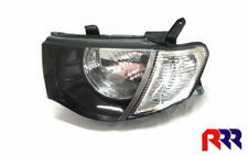 Clear TYC Car and Truck Headlights