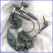 MOTOROLA 2.5mm STEREO HANDSFREE for E550 V300 V500 V525 V545 V547 V60 W375 W377