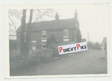 More details for photograph of west farm westfield road goxhill lincolnshire