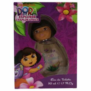 Dora the Explorer by Marmol and Son for Kids - 1.7 oz EDT Spray
