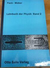 Lehrbuch der Physik (Band 2)