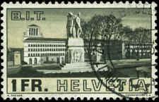 Switzerland Scott #241 Used