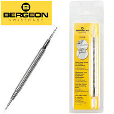 Bands Swiss Made(Old# 6767-F) - New Bergeon 7767-F Spring Bar Tool for Watch