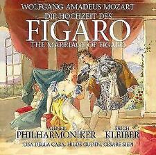 Die Hochzeit Des Figaro (GA) von Wiener Philharmoniker,Erich Kleiber (2011)