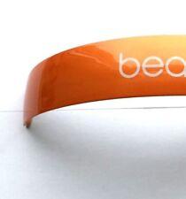 Replacement Top Headband for Dr Dre Beats Studio 2.0 Headphones Glossy orange uk