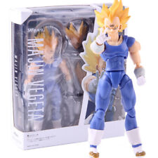 SHFiguarts Dragon Ball Z Super Saiyan Majin Vegeta PVC Action Figure Model Toy