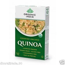 Quinoa 500 grams By ORGANIC INDIA High in Dietary Fiber Food,Protein Rich food