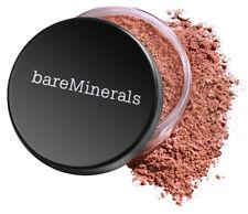 bareMinerals BLUSH/Blusher YOUR HIGHNESS Rose Pink Loose Powder Rouge 0.57g