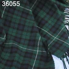 Sale New Womens Mans Jacquard 4-ply Cashmere Wool Soft Warm Wrap Shawl Scarf 055