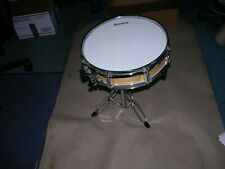Vintage LUDWIG Piccolo Snare Drum with Tripod