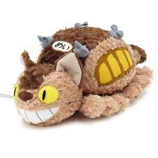 My Neighbor Totoro Cat Bus plush stuffed Toy 10 inch