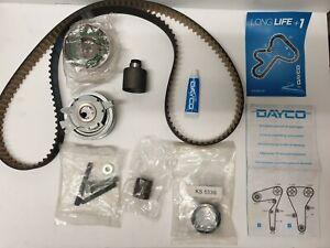 DAYCO TIMING BELT KIT - for VW Amarok 2.0L Turbo Diesel TDI340, TDI400, TDI420