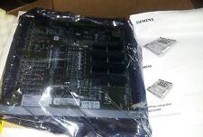 Siemens AFO5200 8 Input / Output Module Access Control Unit ACC Security NEW