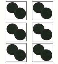 Lot of 12 Ear Cushions for Supra H51 H51N H61 H61N P51 P51N P61 P61N H91N & H101