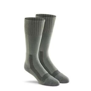 Tactical Lightweight Military Boot Socks Mid-Calf Wick Dry US Made Fox River