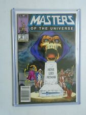 Masters of the Universe #12 6.0 FN (1988)