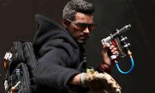 Hot Toys MMS 209 Iron Man 3 Tony Stark The Mechanic 1/6th scale Action Figure
