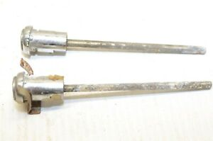 1963 Studebaker Hawk Gran Turismo Locks 62,1962,63,64 (No Keys)
