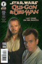 Star Wars Comic Qui-Gon & Obi-Wan Comic Part No. 3 of 3 Fine Cond