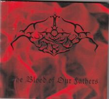 GONTYNA KRY - the blood of our fathers CD