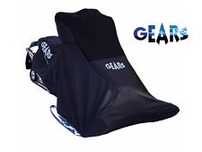 Gears Canada SkiDoo Rev 1 Up Snowmobile Cover it's Intense - 03-09 - 300173-1