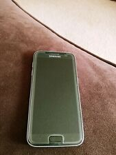 Used Samsung Galaxy S7 SM-G930A - 32GB - Black (Unlocked) Smartphone