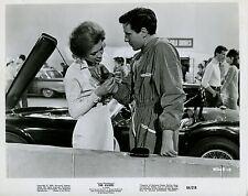 JOHN CASSAVETES ANGIE DICKINSON THE KILLERS 1964 VINTAGE PHOTO ORIGINAL #4