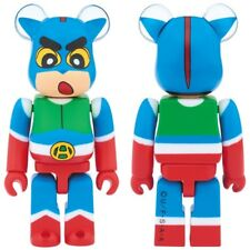 Medicom Be@rbrick 2018 Action Kamen Shin-chan 100% bearbrick 1pc