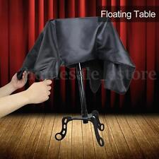 Floating Table Magician Levitation Trick Table Stage Magic Flying (Plastic)