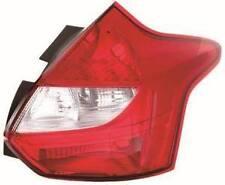 Ford Focus Rear Light Unit Driver's Side Rear Lamp Unit 2011-2014