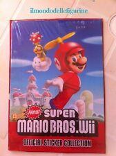 evado mancoliste figurine NEW SUPER MARIO BROS WII € 0,25 cad.Nintendo 2011