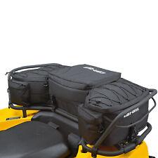 Can-Am New OEM Outlander, L, Max XT Rear Rack Soft Cargo Storage Bag 715003759