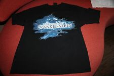 MARY SHELLY'S FRANKENSTEIN T SHIRT PROMOTIONAL T SHIRT 1994