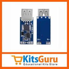 DC-DC 9V to 5V USB 2A Step Down/Step up Power Supply Module KG344
